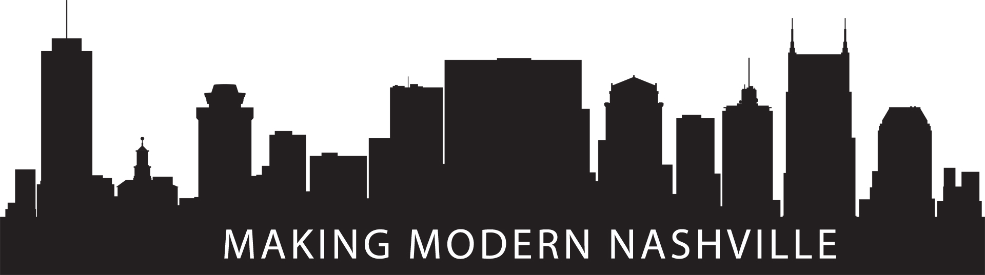 Making Modern Nashville